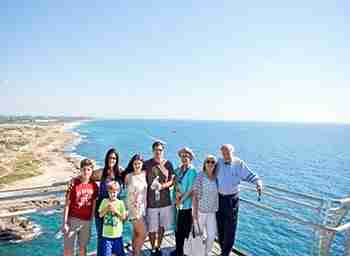 The Beaches of Israel