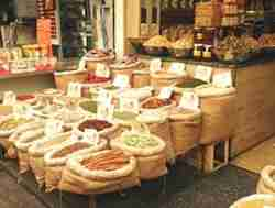 Private tours in Israel - Culinary Tours
