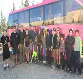 Family Trips to Israel with Teenagers