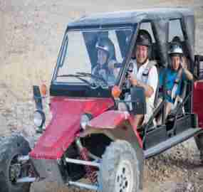 Must Do Attractions During Bar Mitzvah Tours in Israel