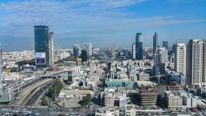 Private day trips in Tel Aviv