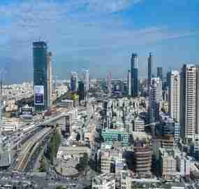 Private Day Tour in Tel Aviv - Recommended Attractions
