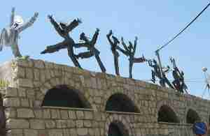 Safed | Private Tours in Israel