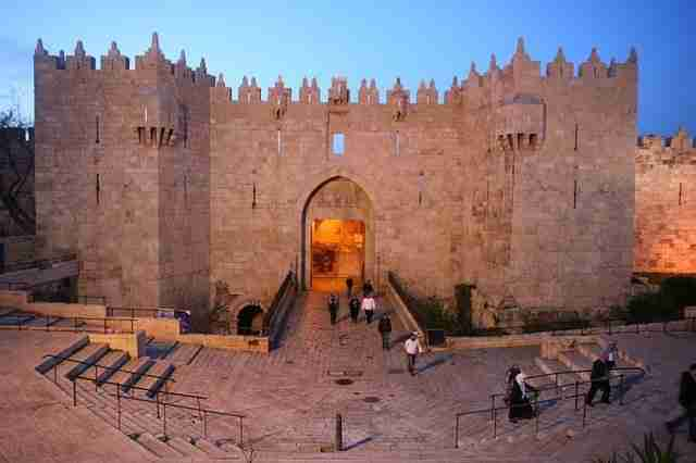 Touring Israel - Luxury day tours