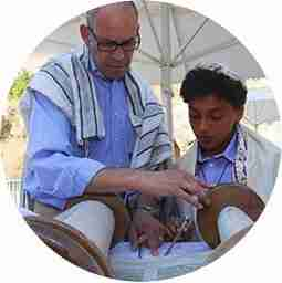Bar and Bat Mitzvah Tours in Israel