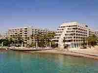 U-Suites Eilat