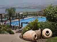 Ramot Resort