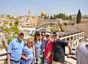 Private Tours in Israel