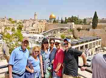 Top 10 Tips to Make Your Israel Tours Smooth and Memorable