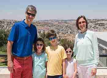 Private Tours in Israel - The Best Way to Travel