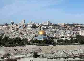 A Private Day Tour in Jerusalem