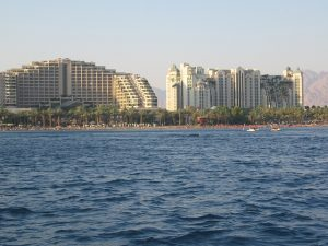 Sites and Attractions in Eilat