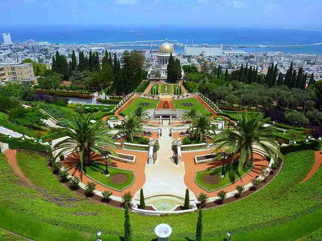 HAIFA TOUR: 5 MUST VISIT PLACES IN HAIFA