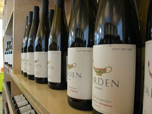 Golan Winery - luxury day tours in Israel