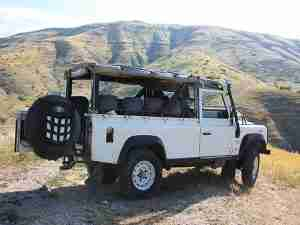 Jeep tours in Israel
