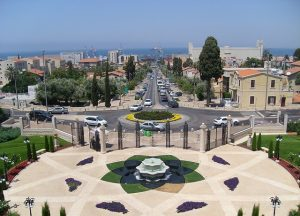 Private tours in Haifa, Israel