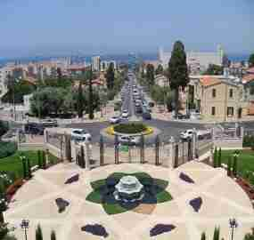 Private Tours in Haifa