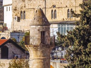 Luxury day tours in Israel  Safed