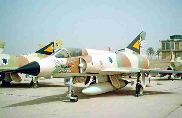 Israeli Air Force Museum
