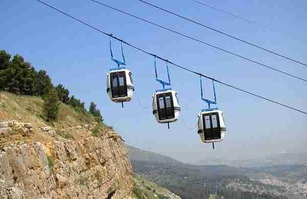 Manara Cliffs