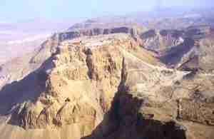 Bat Mitzvah in Israel - Highlights - Masada
