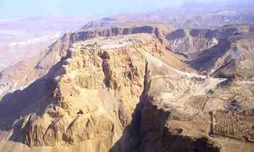 Masada | Private tours in Israel
