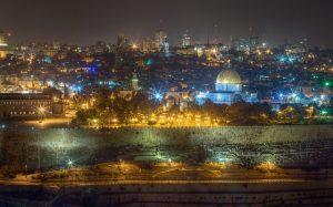 Private tour in Jerusalem