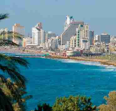 israel private tours tel aviv