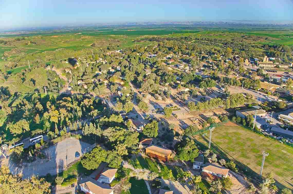 Kibbutzim to Visit in Israel