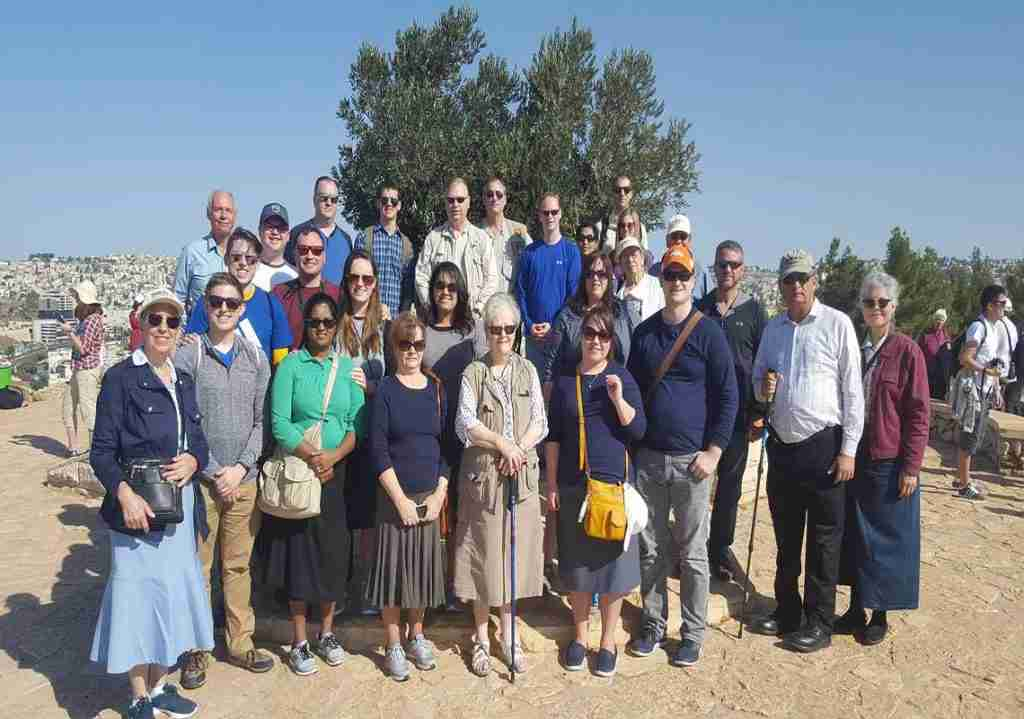 Customizing Your Trip To Israel - Dekel Tours