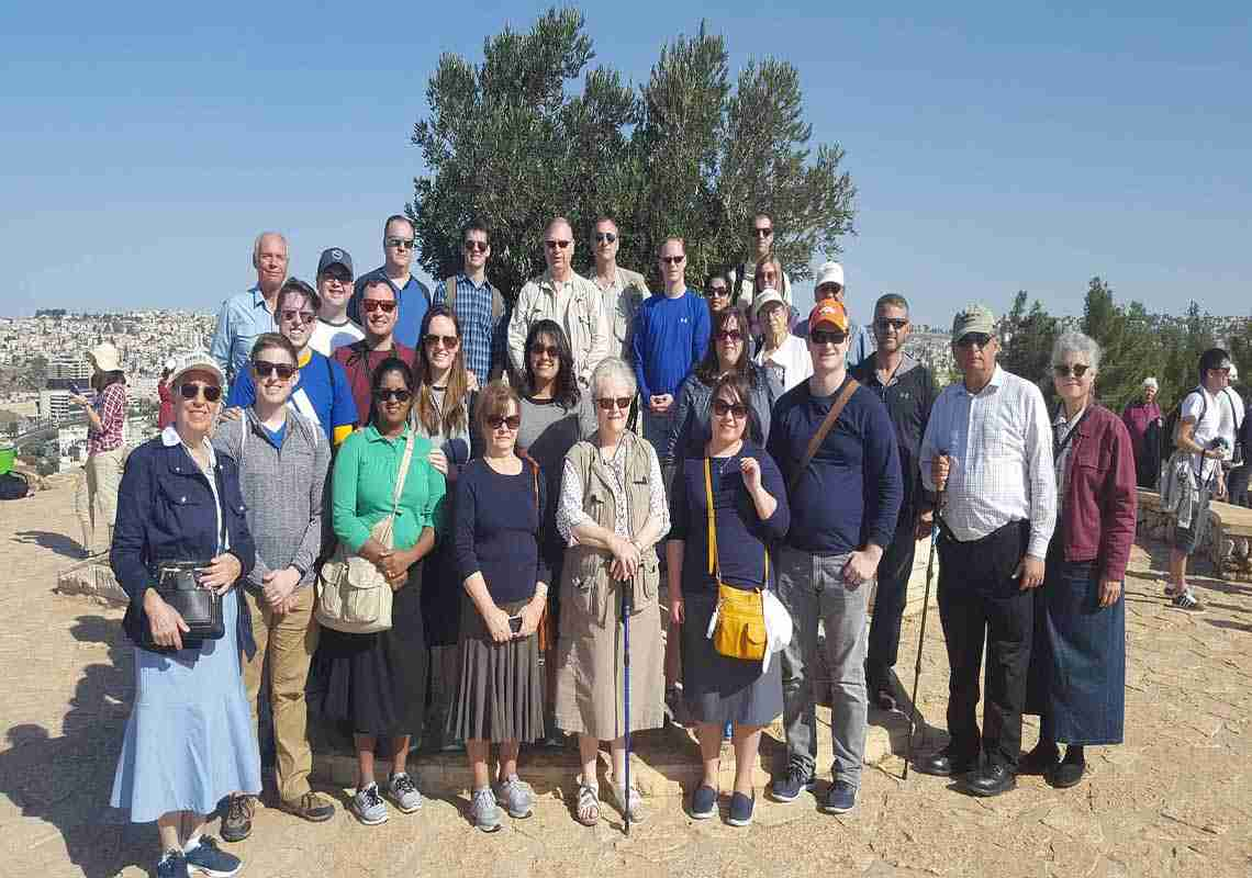 Customizing Your Trip To Israel
