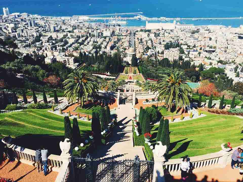 Best Things to do with Kids in Haifa