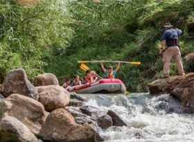 FAMILY VACATION SPOTS IN ISRAEL