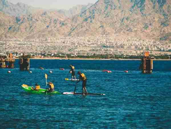 eilat-boating-bat-mitzvah-israel