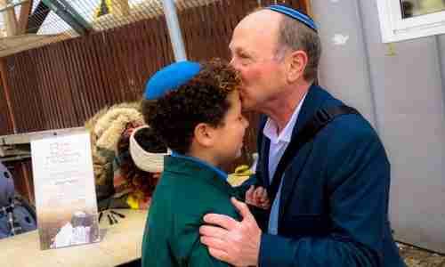 bar mitzvah tours to israel