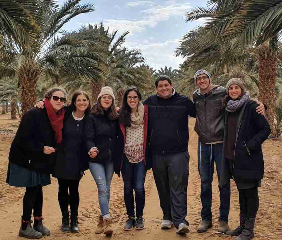 Happy travels from Dekel Tours! Private group tours in Israel