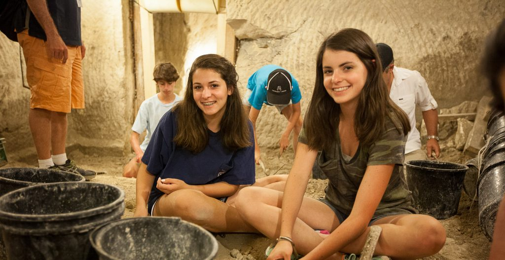 schools and congregation tours to Israel
