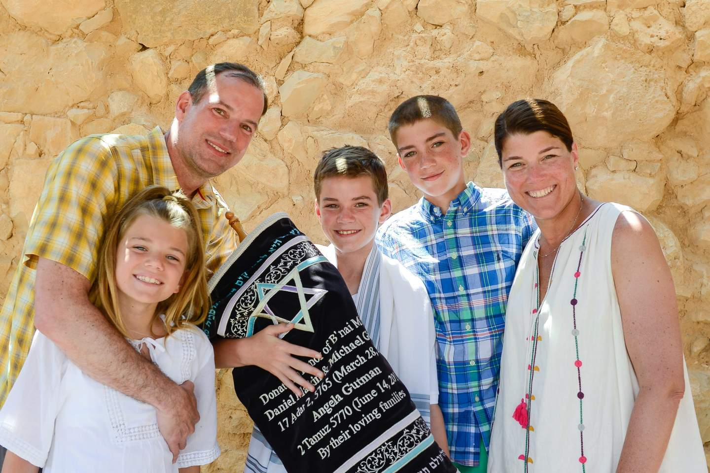 Imagine a Bar Mitzvah experience as one-of-a-kind as your Bar Mitzvah Boy!