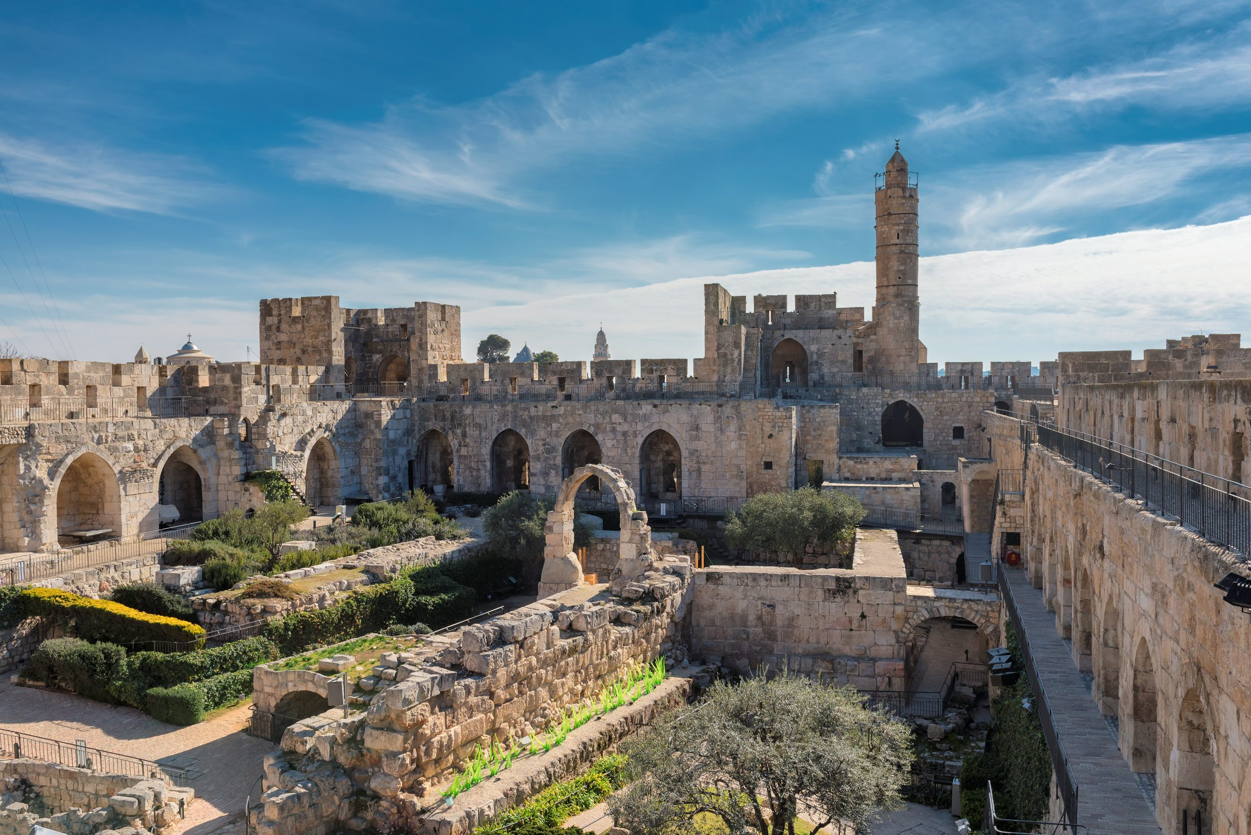 celebrate your special moments in israel